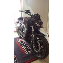 Moto Yamasaki Roadster 125cc