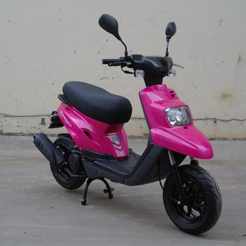 Scooter Viper 50cc Rose