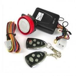 Kit alarme - JM Motors