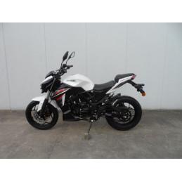 Moto Yamasaki Roadster R50cc Blanche