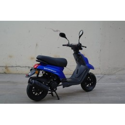 Scooter Viper 50cc Bleu