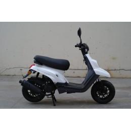 Scooter Viper 50cc Blanc