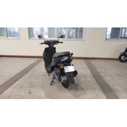Scooter Evolis 50cc Noir - Euro 4