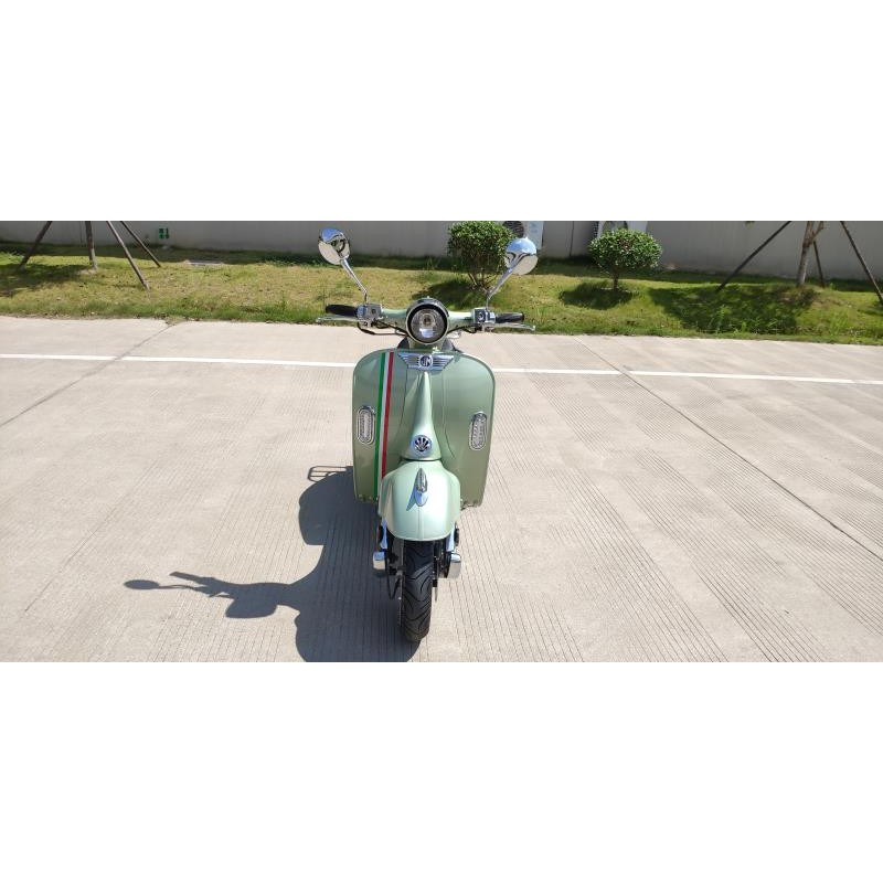 Scooter VX 50cc Vert