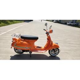 Scooter VX 50cc Orange