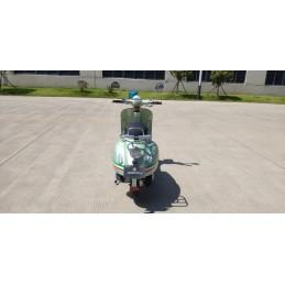 Scooter VX 125cc Vert