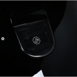 Scooter GT Line 50cc Noir